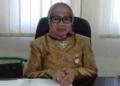 Kepala Dinas Pertanian Provinsi Maluku, Diana Padang