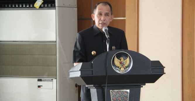 Gubernur Maluku, Ir. Said Assagaff