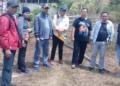 Tim TP4D Kejati Maluku dan Distan Promal