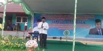 Ketua MUI Maluku, Dr. Abdullah Latuapo, M.Pd,I