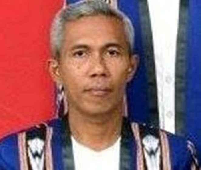 Wakil Direktur Bidang Akademik Poltek Negeri Ambon, Ir Julius Buyang, MT