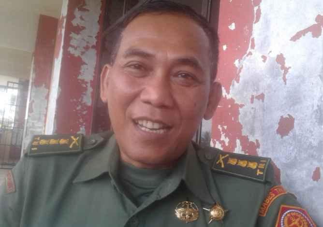 Kolonel Inf. Wawan Setiawan.