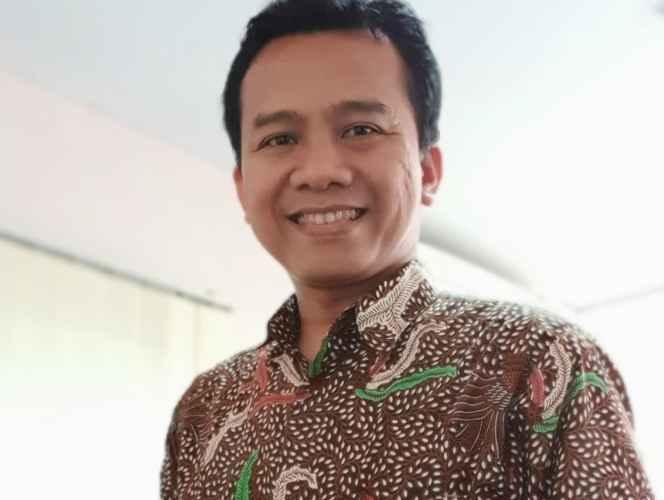 Andy Setyo Biwado, Kepala Tim Advisory dan Pengembangan Ekonomi BI Maluku.