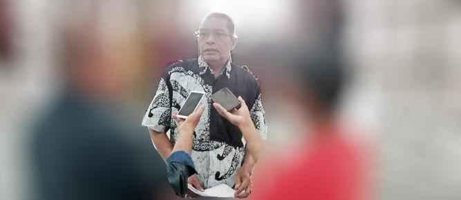 Ketua Panitia MTQ Kota Tual, Muuti Madtdoan