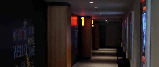 Platinum Cineplex Ambon Bioskop Terbaru Dengan One Stop