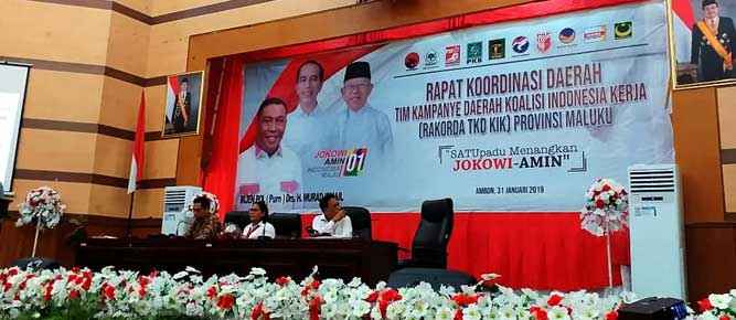rakorda-TKD-KIK-Maluku