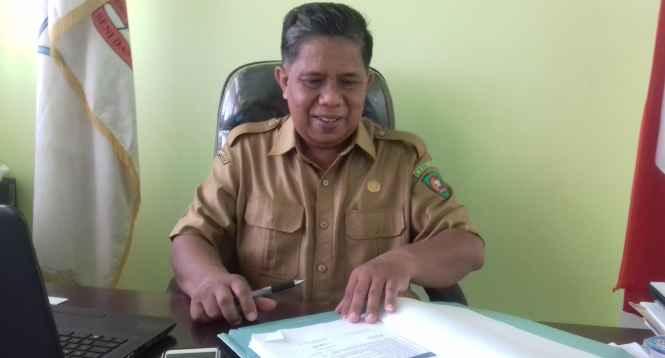 Kepala SMK Negeri 7 Ambon, Drs. Saiful, M.MPd.
