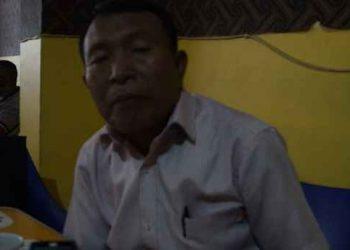 Kepala SMKN 1 Banda, Rachman La Jay, S.Pd.