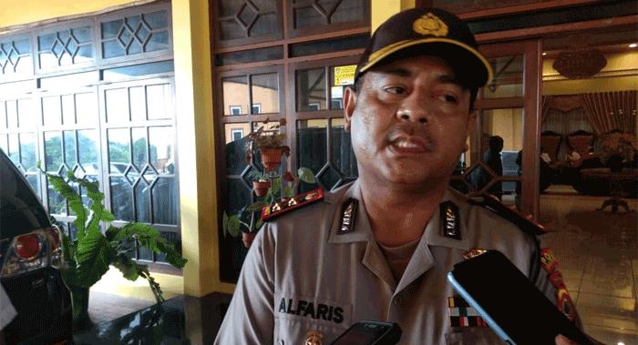 Kapolres Malra Dukung Langkah Pemkot Tual Berantas Narkoba Tribun Maluku Berita Maluku Terkini