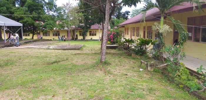 SMA Negeri 22 Tulehu Kabupaten Maluku Tengah.